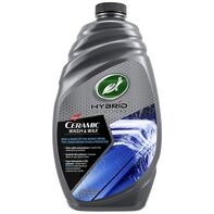 Turtle Wax Hybrid Solutions Ceramic Wash and Wax 53411